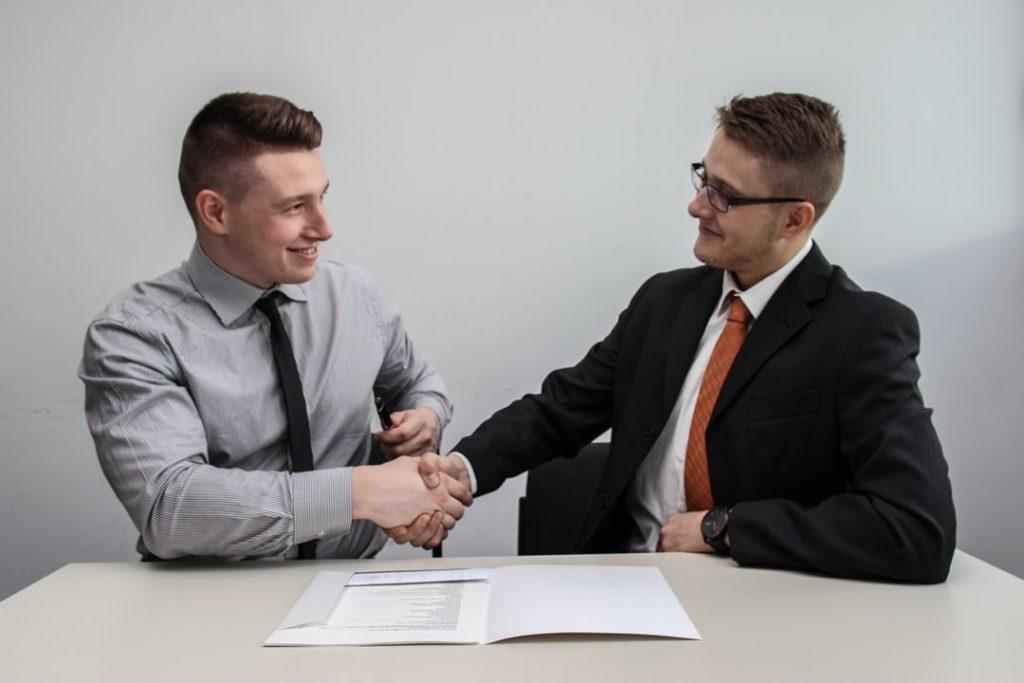 Les contrats entre professionnels Aide BTS SAM